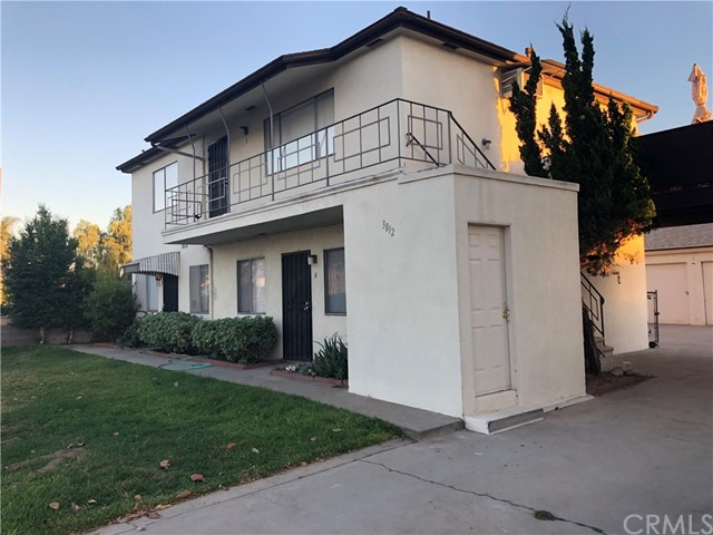 3812 W Commonwealth Avenue, Fullerton, CA 92833