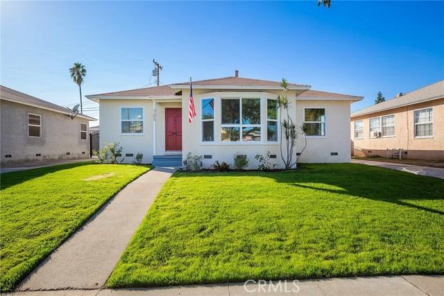 705 N Evers Avenue, Compton, CA 90220