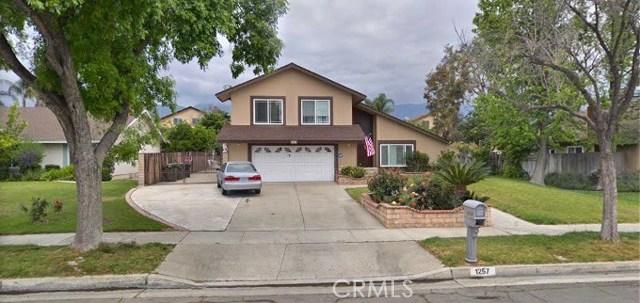 1257 E 14th Street, Upland, CA 91786