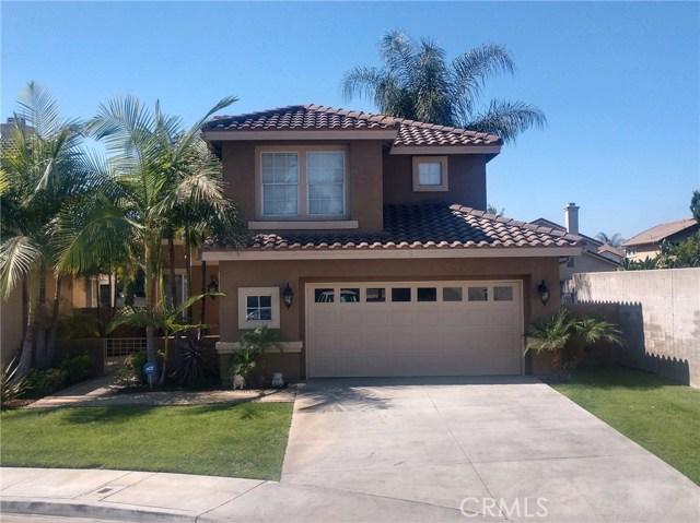 15201 San Simon Lane, La Mirada, CA 90638