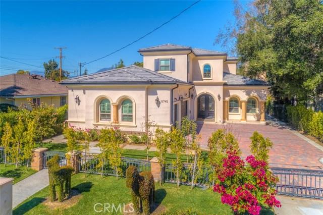 8745 Longden Avenue, San Gabriel, CA 91775