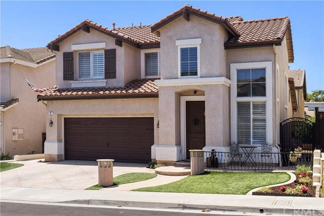 5 Daybreak Ln Lane Rancho Santa Margarita, CA 92688