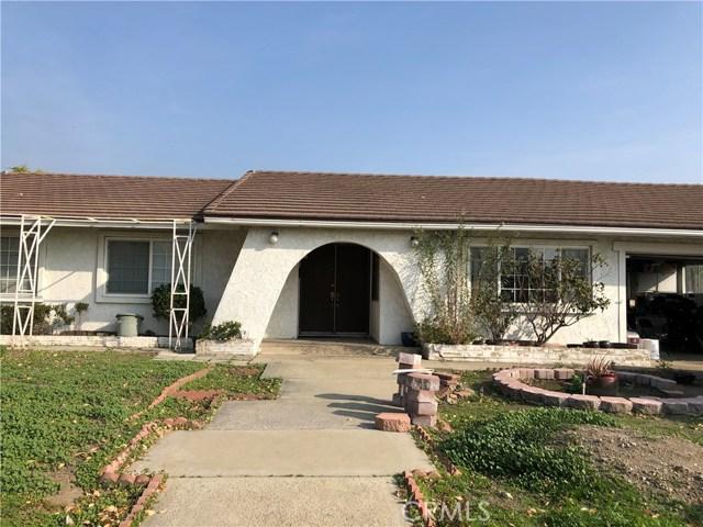 1144 N Vallejo Way, Upland, CA 91786