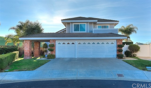 2638 Hackberry Circle, Chino Hills, CA 91709