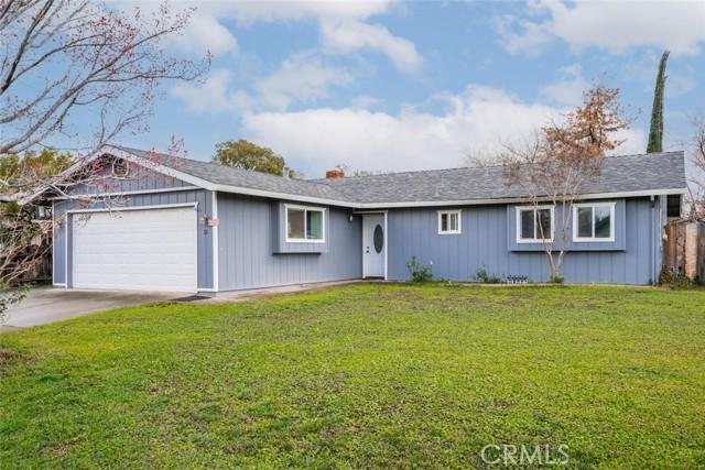 11 Comstock Road, Chico, CA 95928