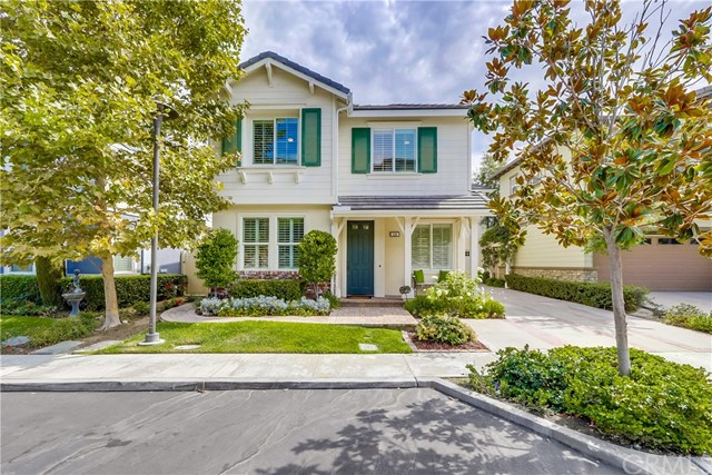 114 Summit Pointe, Lake Forest, CA 92630
