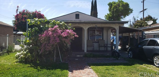 1271 S Marianna Avenue, Los Angeles, CA 90023