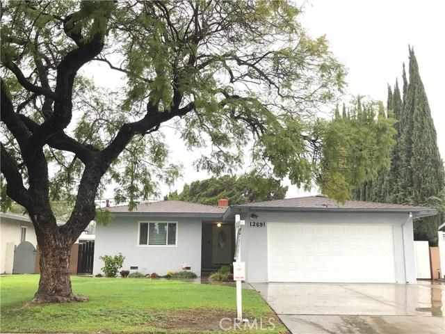 12691 Gloria St, Garden Grove, CA 92843