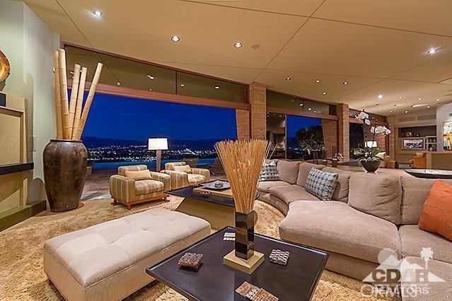 45 Sky Ridge Road, Rancho Mirage, CA 92270
