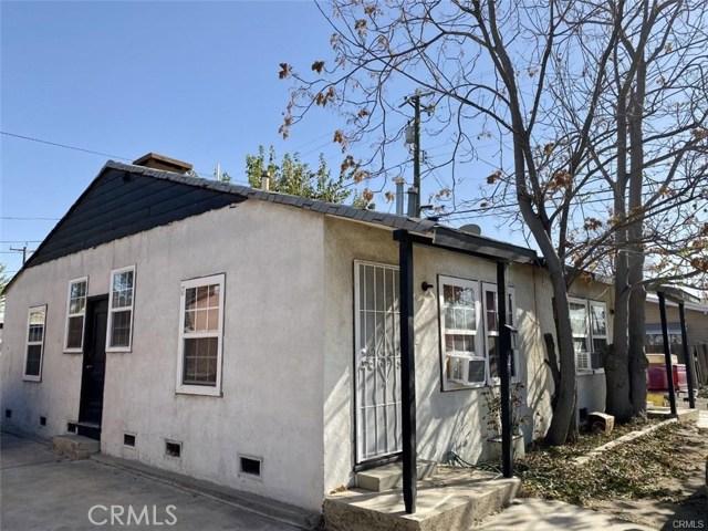2900 Q Street, Bakersfield, CA 93301