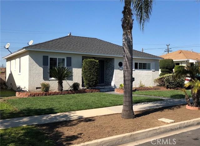 13653 Van Buren Avenue, Gardena, CA 90247