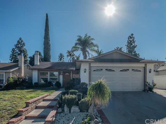 19312 Temre Lane, Rowland Heights, CA 91748