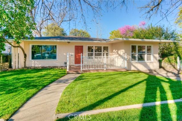 1561 Arcadian Avenue, Chico, CA 95926