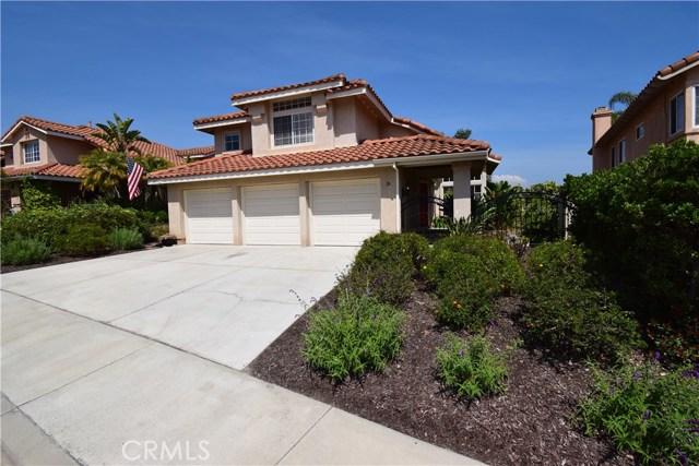 26 San Patricio, Rancho Santa Margarita, CA 92688