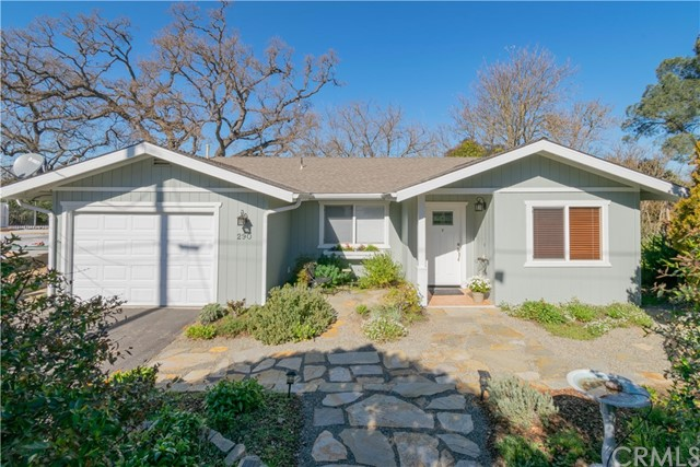 290 Old County Road, Templeton, CA 93465