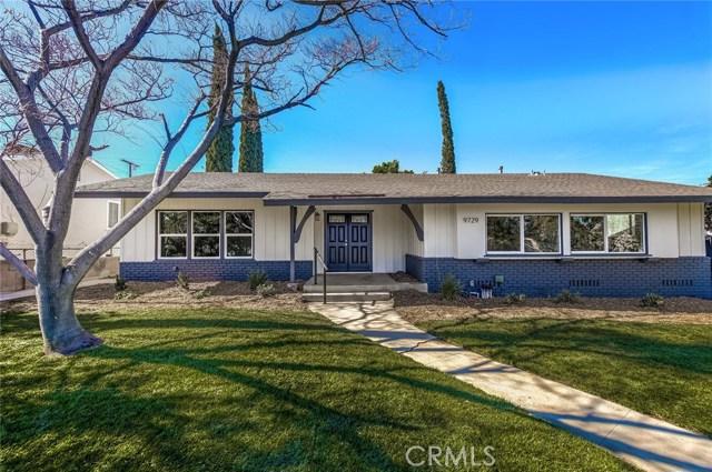 9729 Woodley Avenue, North Hills, CA 91343