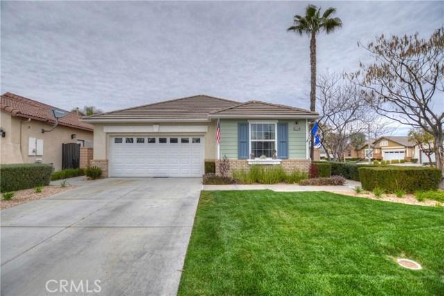 26168 Desert Rose Lane, Menifee, CA 92586