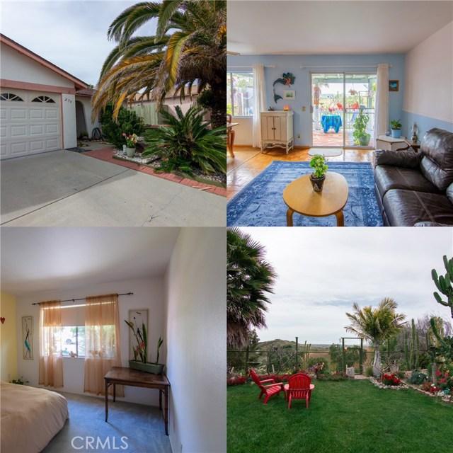279  San Dimas Avenue, Oceanside, California