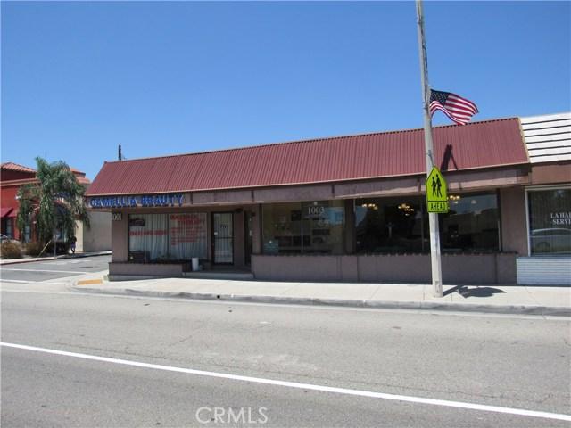 1001 E La Habra Boulevard, La Habra, CA 90631