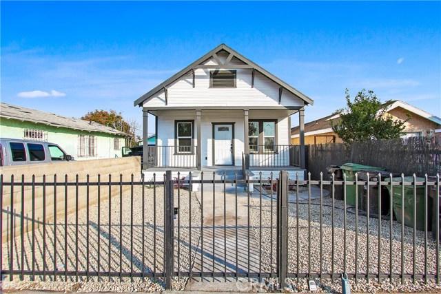 9536 Graham Avenue, Los Angeles, CA 90002