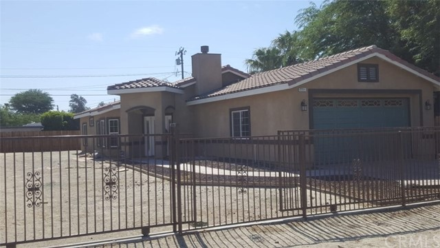17136 Covey Street, Palm Springs, CA 92258