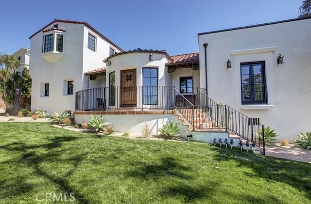 2400 N Commonwealth Avenue, Los Angeles, CA 90027