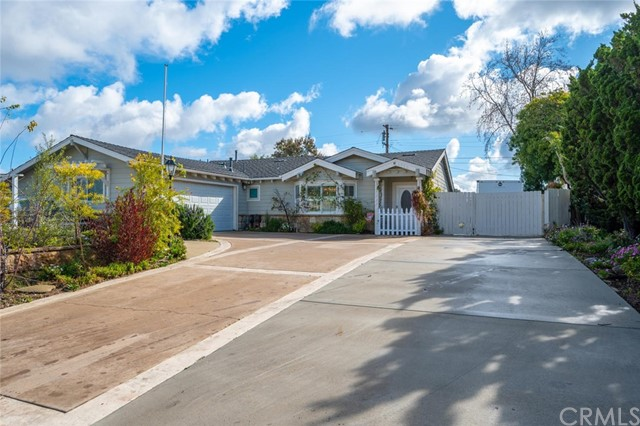 3730 Los Padres Road, Santa Maria, CA 93455