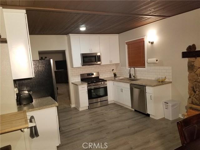 283 Kern Avenue, Big Bear, CA 92386