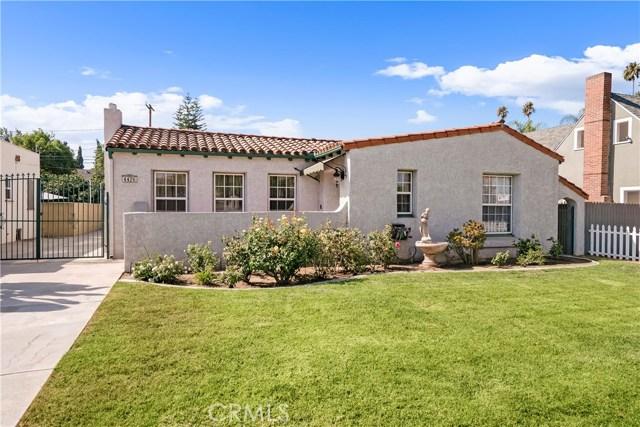 4426 Merrill Avenue, Riverside, CA 92506