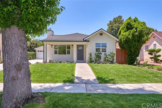 1223 N Keystone Street, Burbank, CA 91506