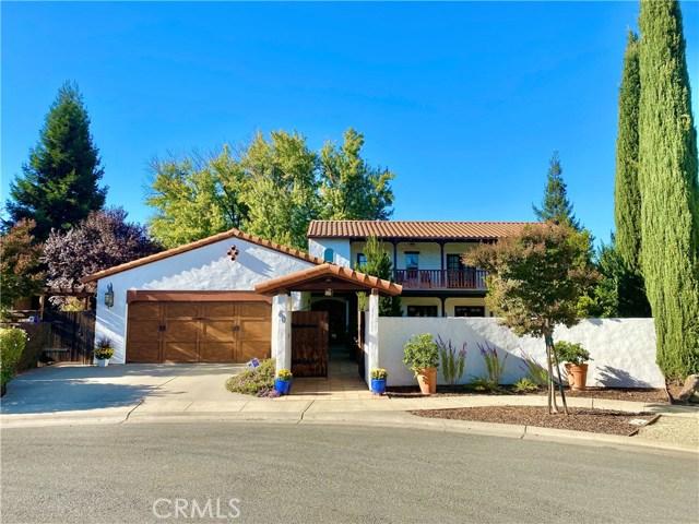 60 Riviera Court, Chico, CA 95926