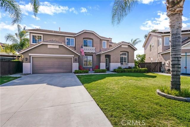 26095 Cottonwood Street, Murrieta, CA 92563