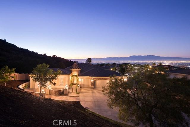 4190  Robby Circle, Corona, California