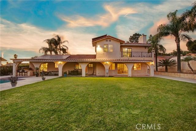 5999 Napa Avenue, Rancho Cucamonga, CA 91701