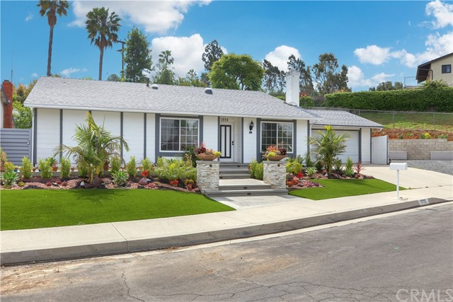 1772 Pepperdale Drive, Rowland Heights, CA 91748