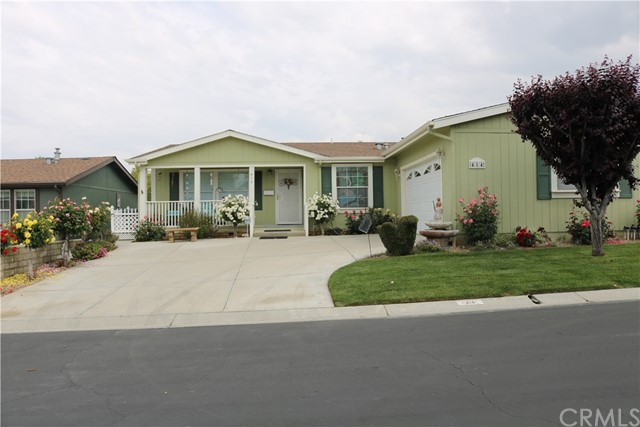 10961 Desert Lawn Drive 414, Calimesa, CA 92320