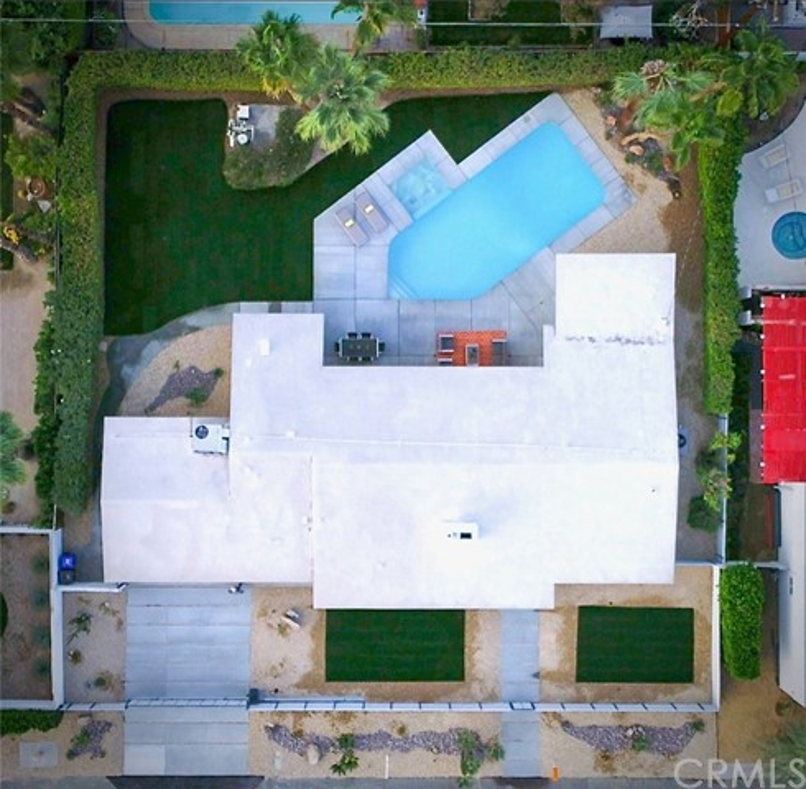 1350 E Mesquite Ave, Palm Springs, CA 92264