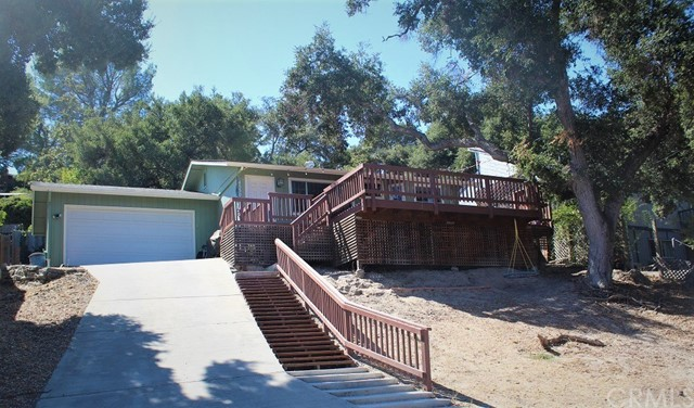 Property for sale at 4550 Seperado Avenue, Atascadero,  California 93422