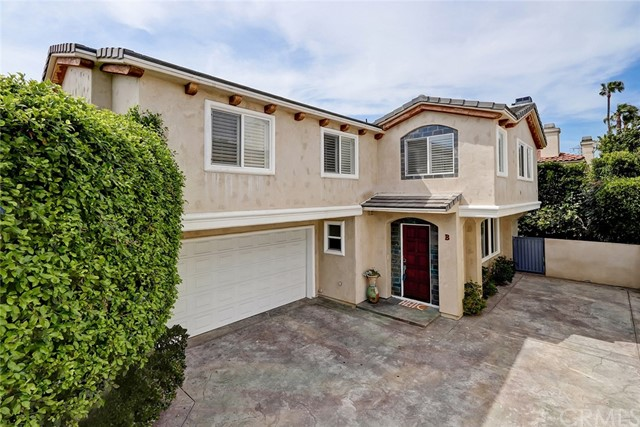 2509 Harriman Lane, Redondo Beach, California 90278, 4 Bedrooms Bedrooms, ,3 BathroomsBathrooms,Townhouse,For Sale,Harriman,SB19097824