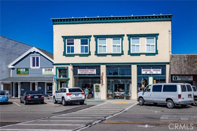 150 N Ocean Avenue, Cayucos, CA 93430
