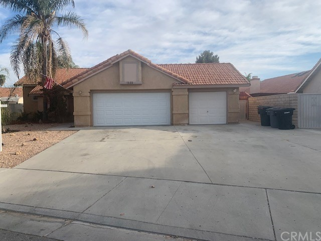 Photo of 1535 tabor hill court, San Jacinto, CA 92583