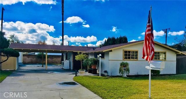 308 W Channing Street, Azusa, CA 91702
