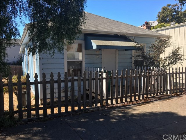 775 Main Street Lot 2, Morro Bay, CA 93442
