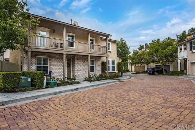7998 E Loftwood Lane, Orange, California