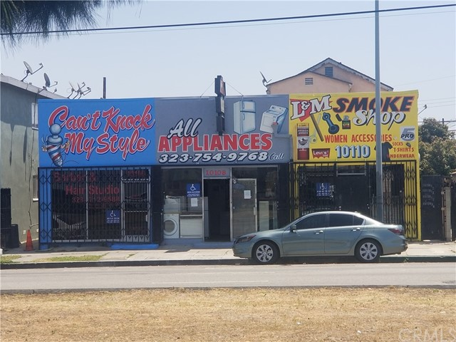 10106 S Vermont Ave, Los Angeles, CA 90044