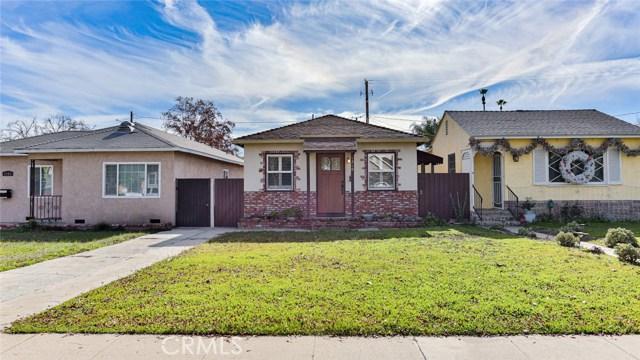 1310 W Verdugo Avenue, Burbank, CA 91506