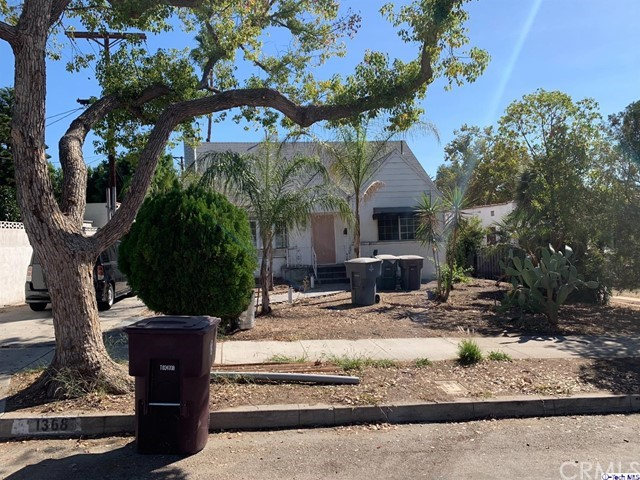 1368 Winchester Avenue, Glendale, CA 91201