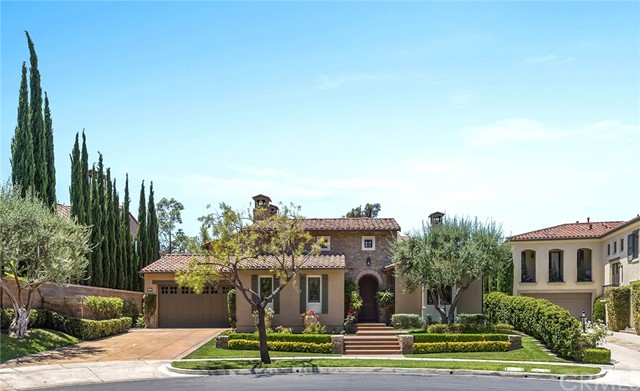 Photo of 45 CLOUDS POINT, Irvine, CA 92603