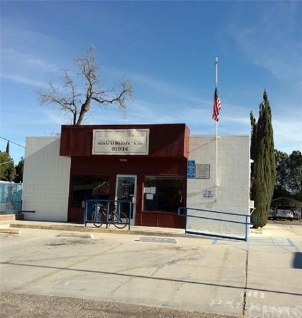 1209 N Railroad St., Jacumba, CA 91934
