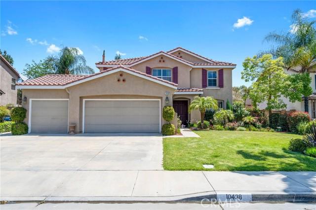 10438 Whitecrown Cir, Corona, CA, 92883